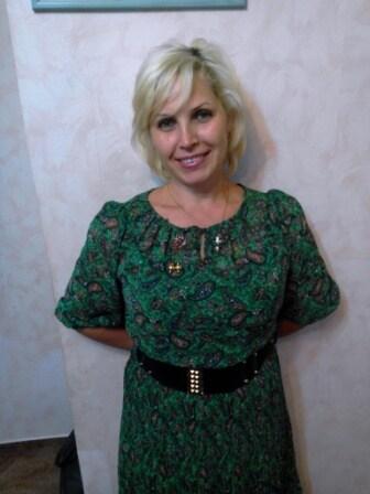 Мария from Kaliningrad