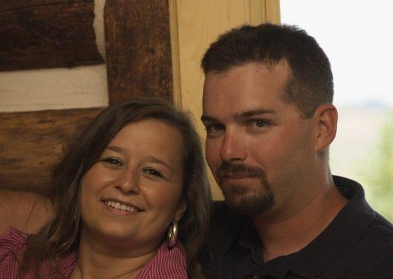 Kendra & Daniel from Montrose