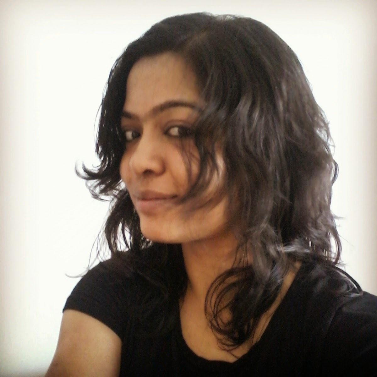 Shohini from Kolkata