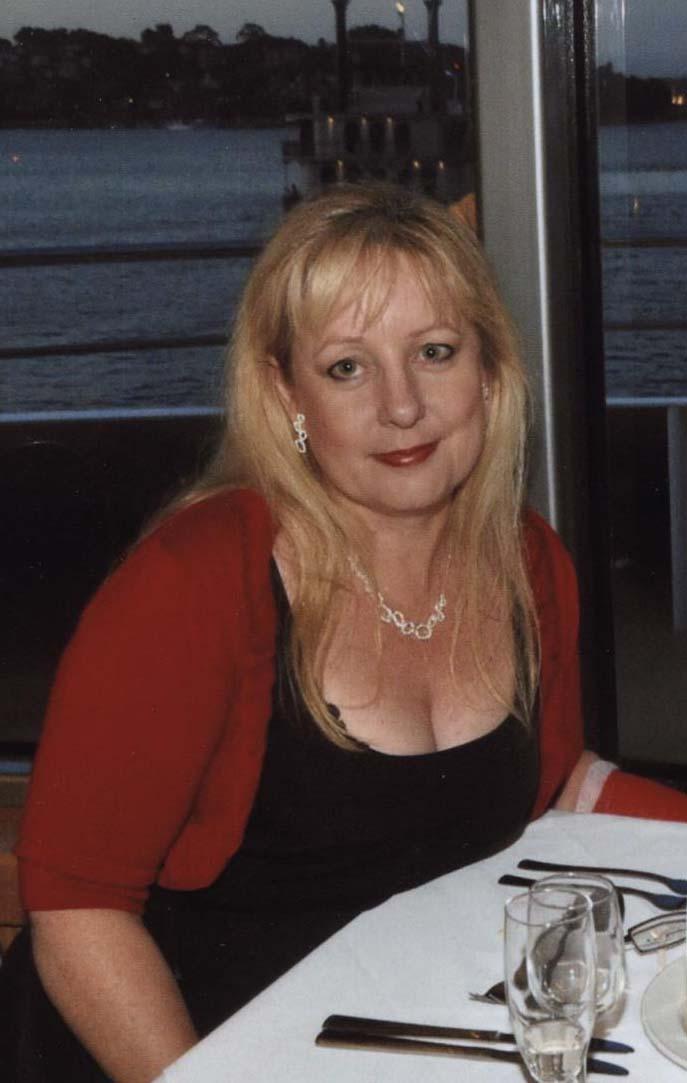 Janet from McKellar
