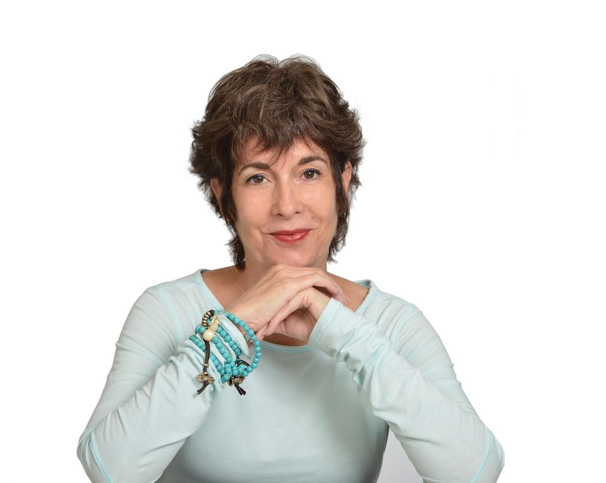 Suzanne from San Miguel de Allende