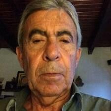 José Antonio From Mexico
