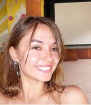Nataliya from Mars