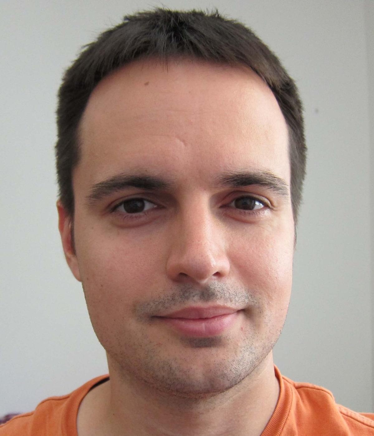 Vladimir From Petrovac, Montenegro