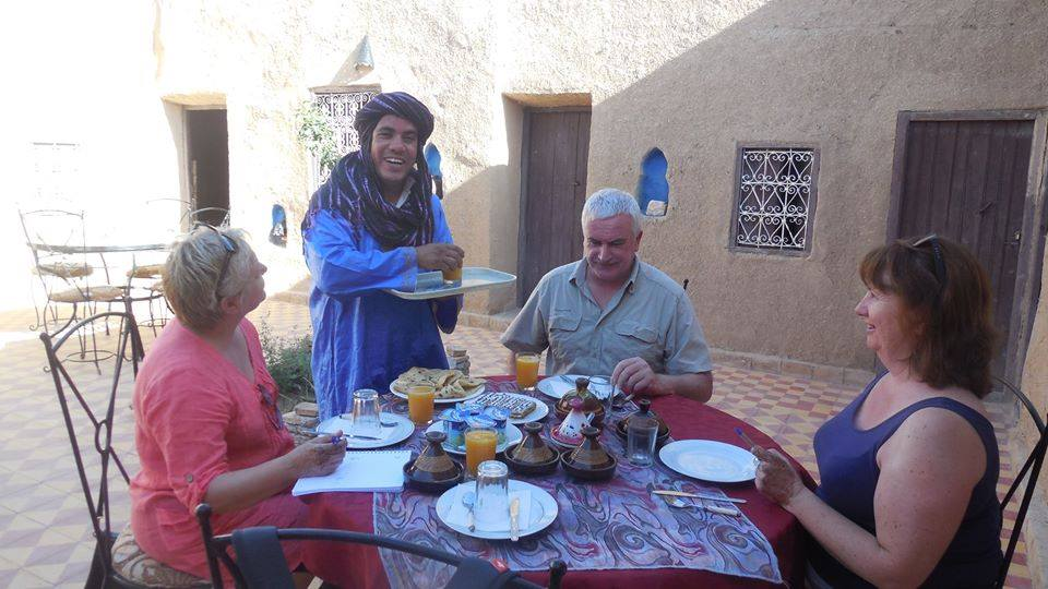 we organize camel trek to spend one unforgetable n