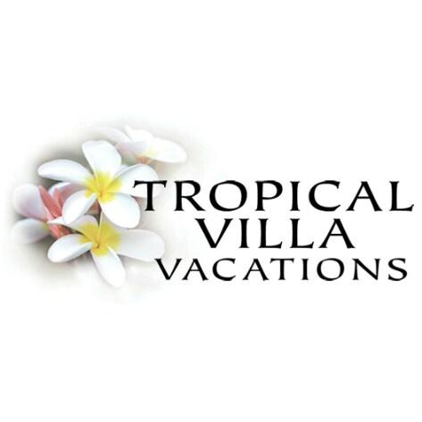 Tropical Villa Vacations from Wailea