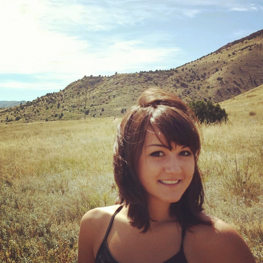 Kathryn from Denver