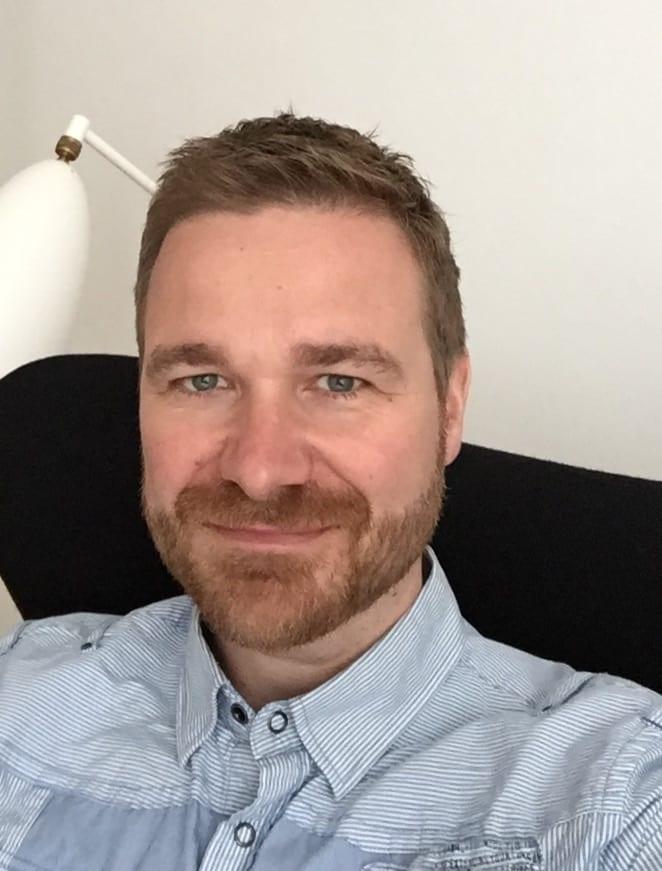 David From Frederiksværk, Denmark