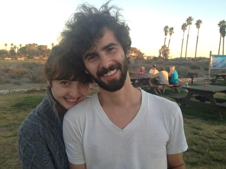 Thom & Kate from Los Angeles