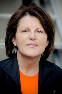 Cathy from Delgany