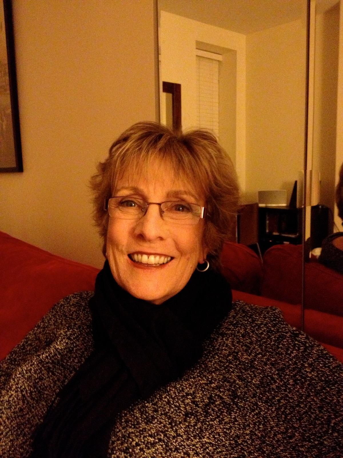 Linda from San Luis Obispo