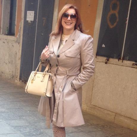 Grazia from Venice