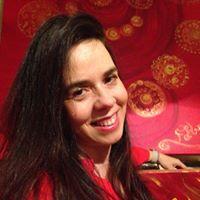 María Del Prado from Madrid
