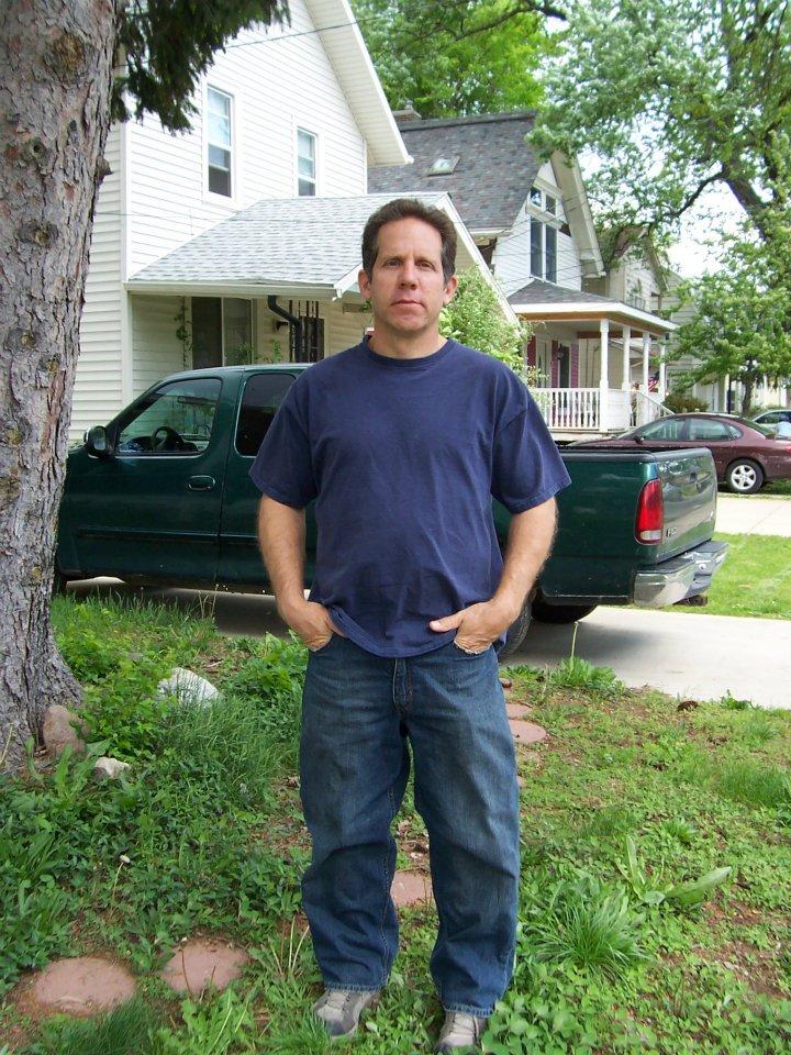 John from Ann Arbor