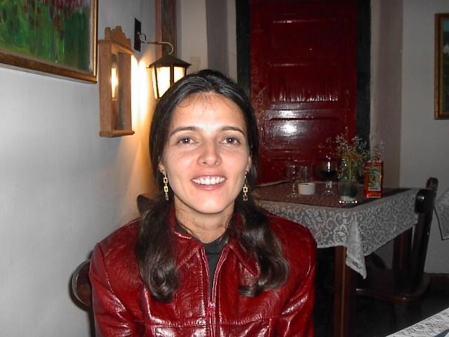 Andrea from Porto Seguro