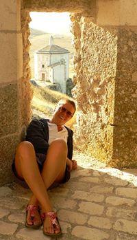 Nicoletta from Atri