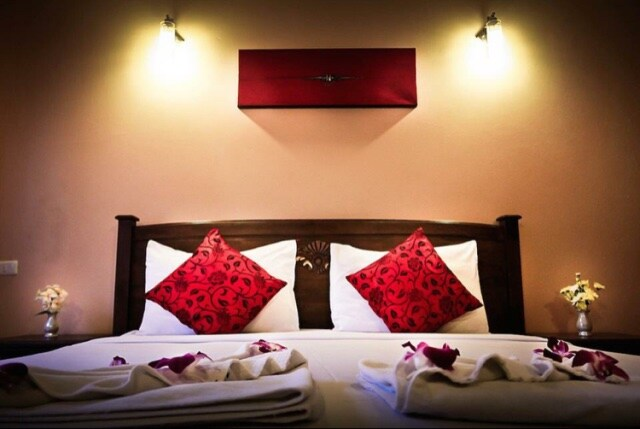 Star Guesthouse from  Patong