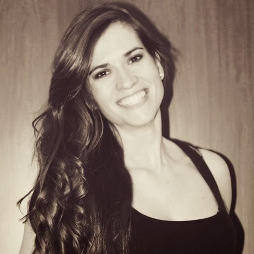 Anna from Málaga