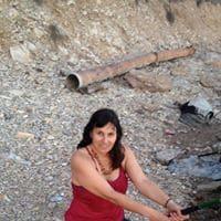Patricia from Nipomo