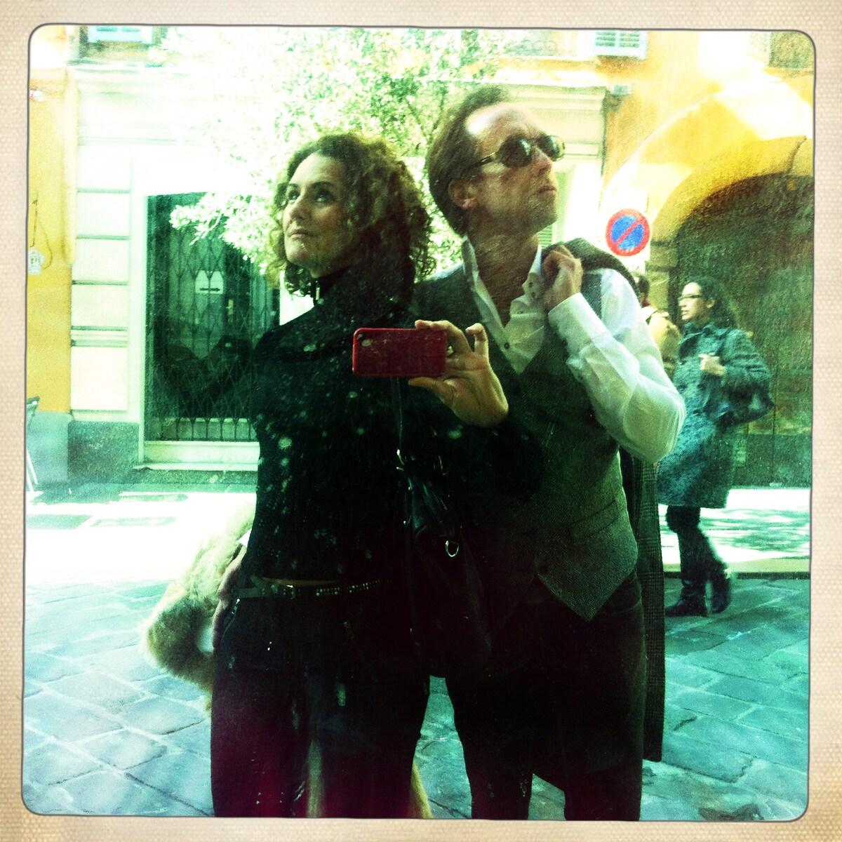 Zamarra & Michel