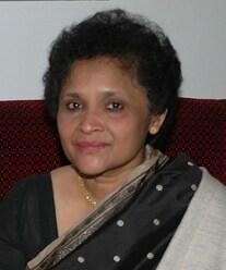 Amita From Kolkata, India