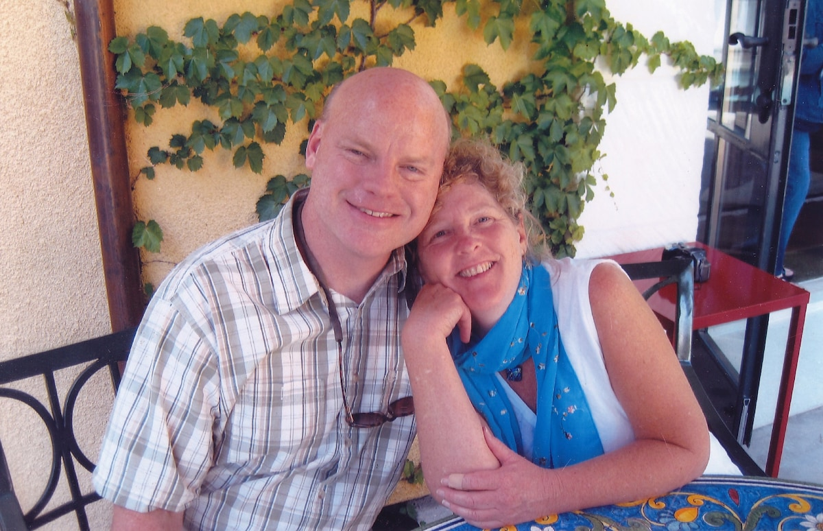 Andrew And Kim From Greenbank, WA