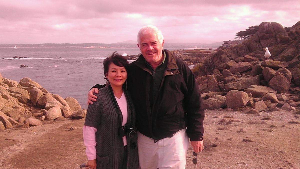 John And Merian From Napa, CA