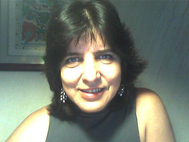 Ines Maria From Heroica Veracruz, Mexico