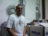Cesar from Grove City