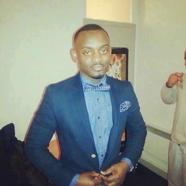 Je suis Jackson, Belge d'origine Rwandaise install