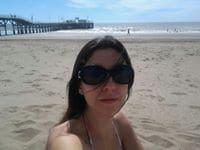 Andrea From Merlo, Argentina