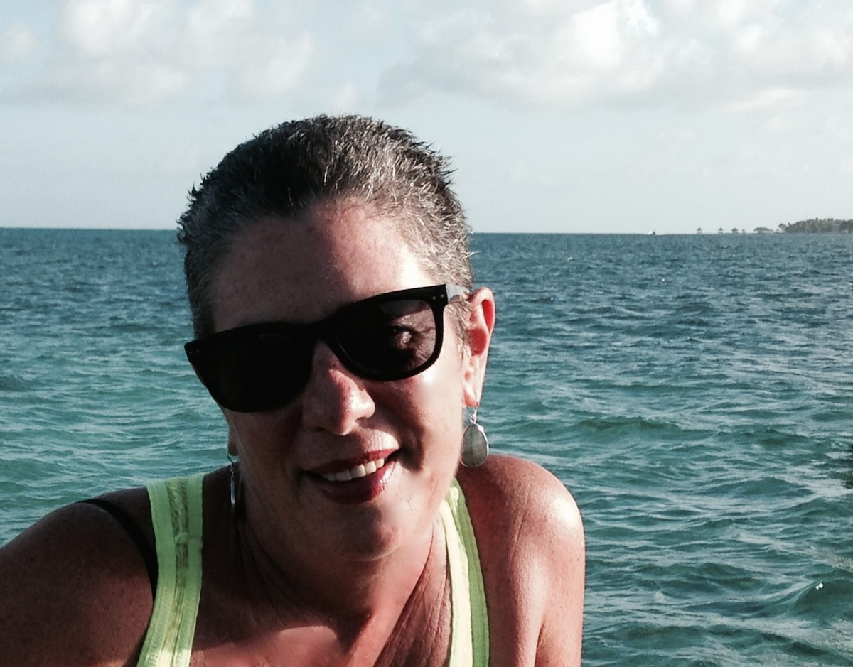 Diana from Ambergris Caye, San Pedro,