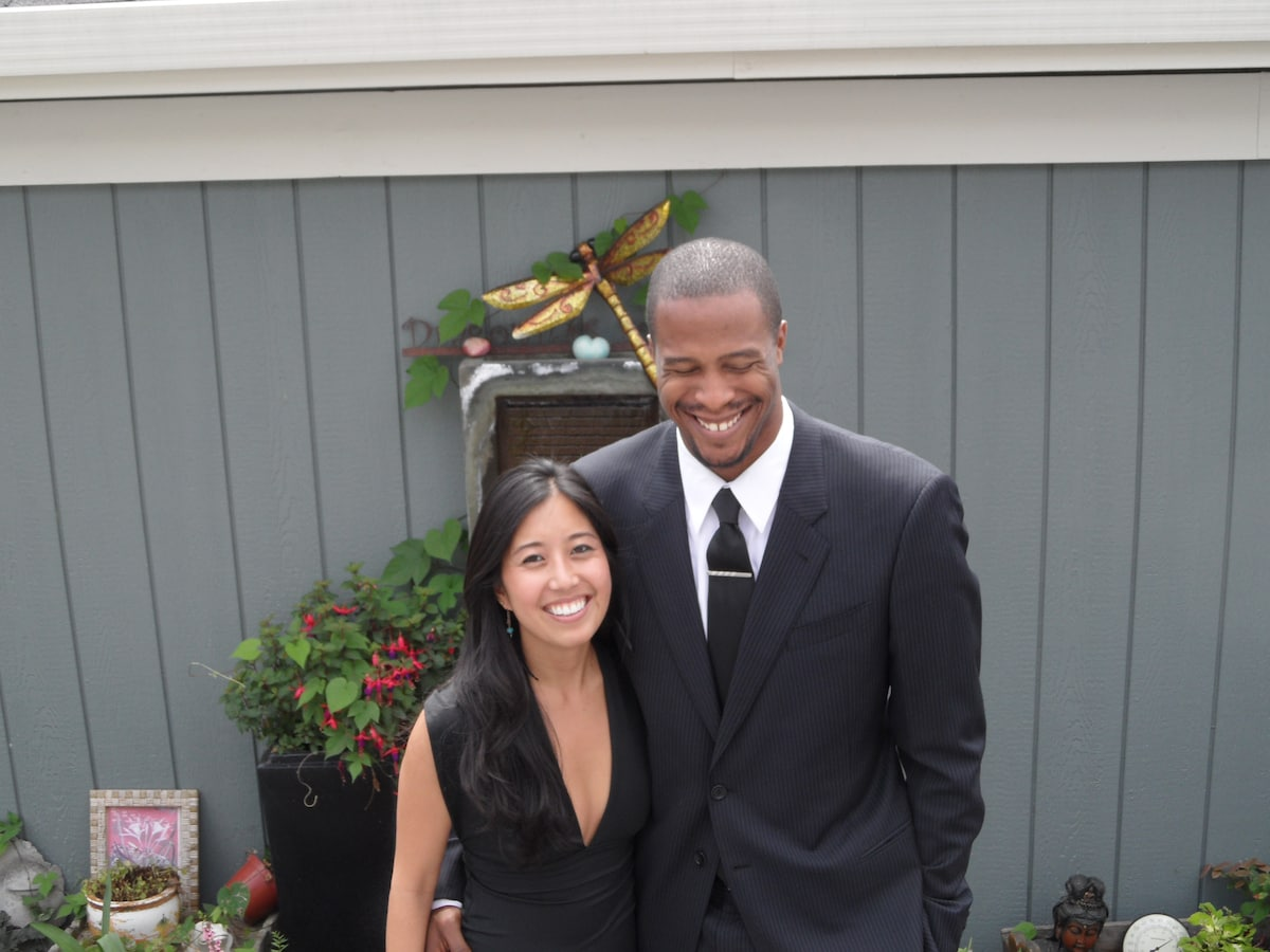 Nancy And Rudy From Napa, CA