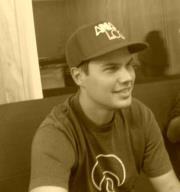 Gavin from West Kelowna