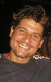 Leandro From Morro de São Paulo, Brazil