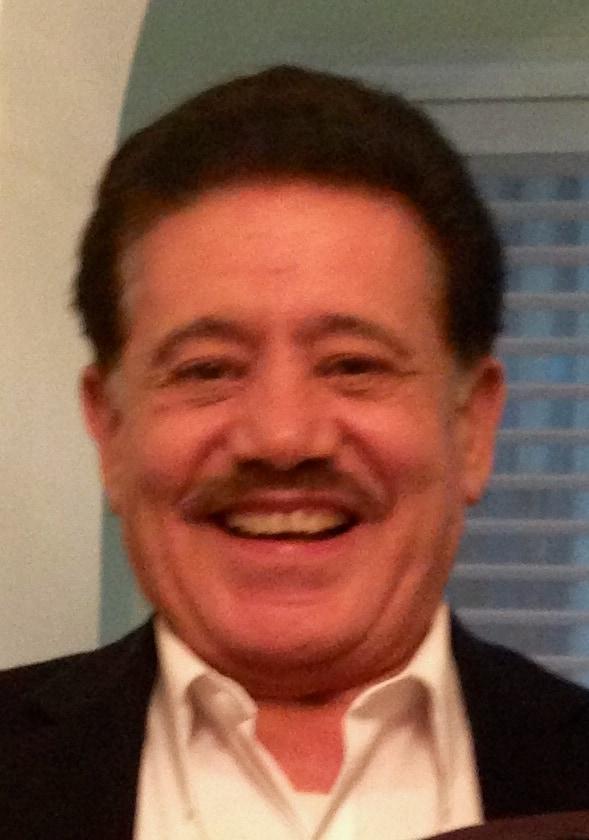 Oscar from San Pedro Garza García