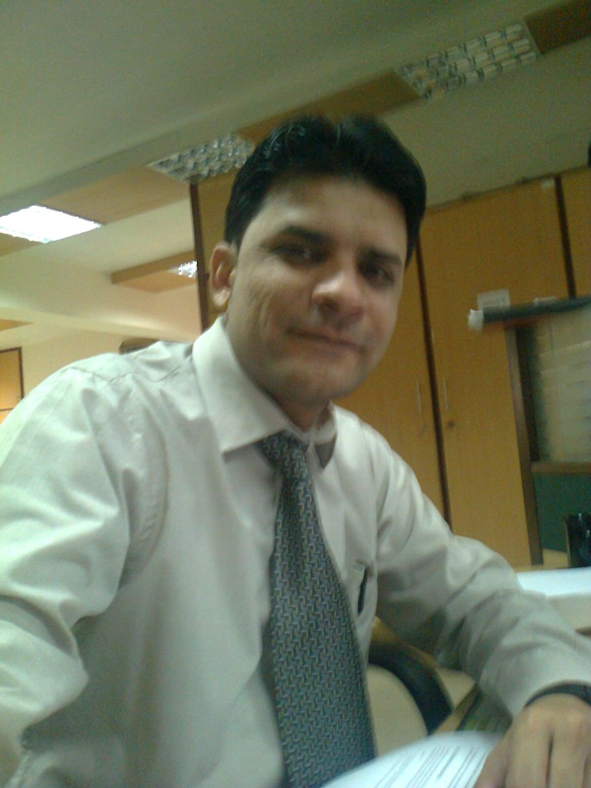 Sultan from Karachi