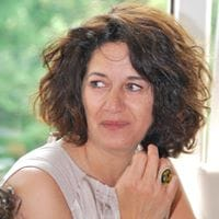 Paola from Livorno