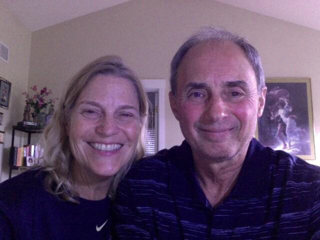 Ken & Sabrina from Lafayette