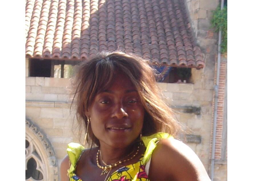 L'Afrique m'a donné le goût du contact et je serai