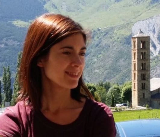 Lorena from El Pont de Suert