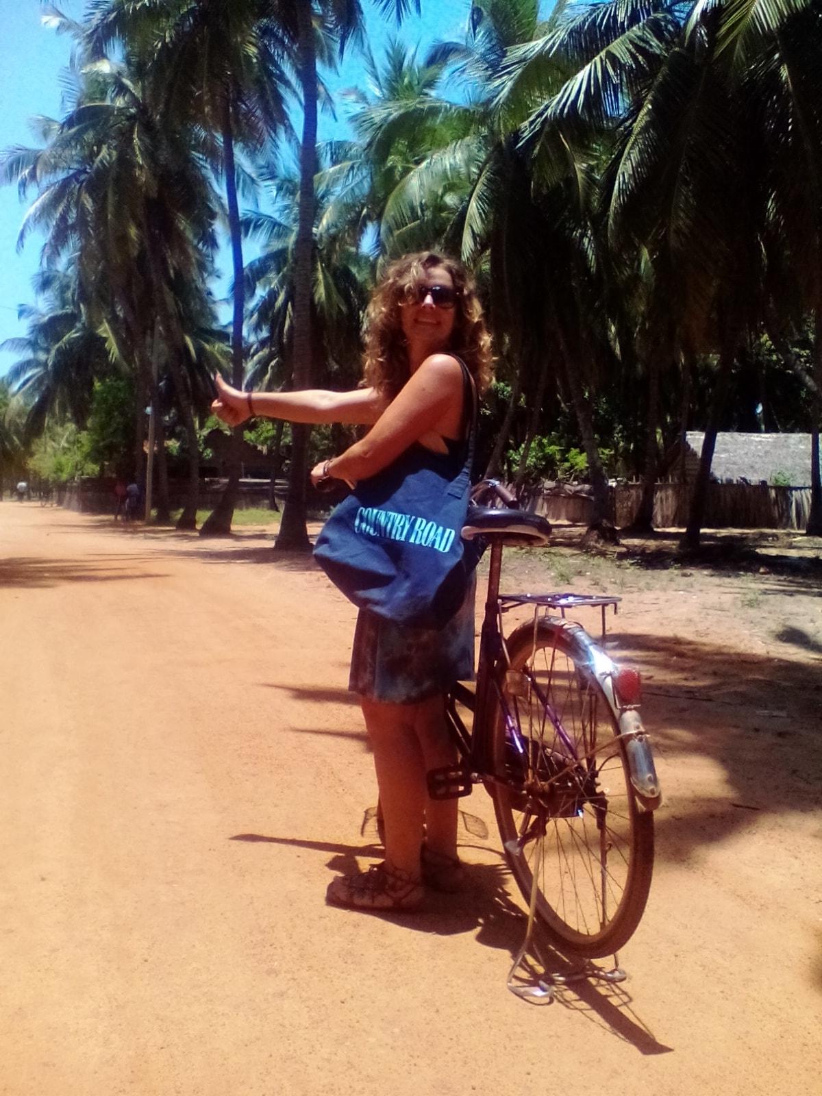 Anais From Sri Lanka