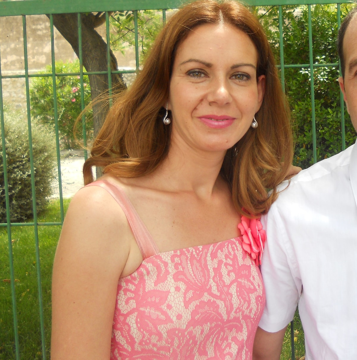 Maria from Benidorm