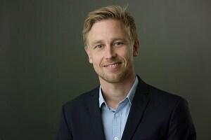 Thomas from Frederiksberg