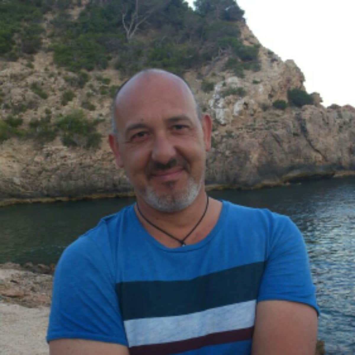 Jose Luis From Santa Eulària des Riu, Spain