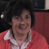 Kathleen from Drimoleague