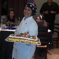 Lorena from Sorano