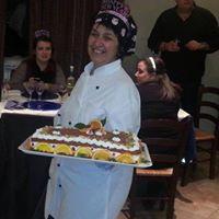 Lorena From Acquapendente, Italy