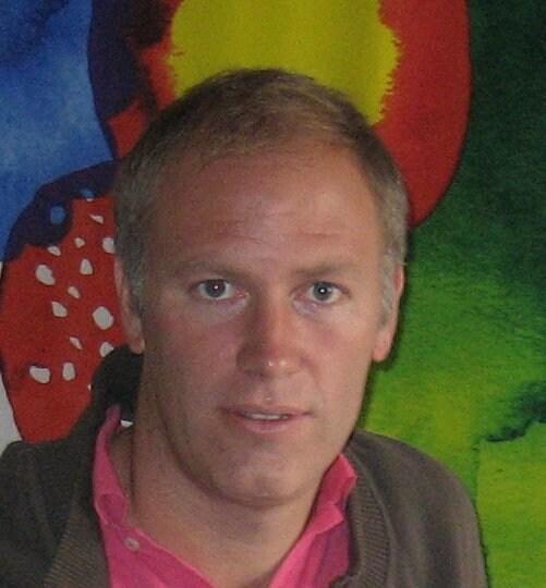 Björn from Stockholm