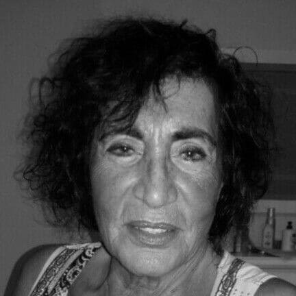 Maria from Hallandale Beach
